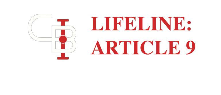 Lifeline-Article-9-Logo