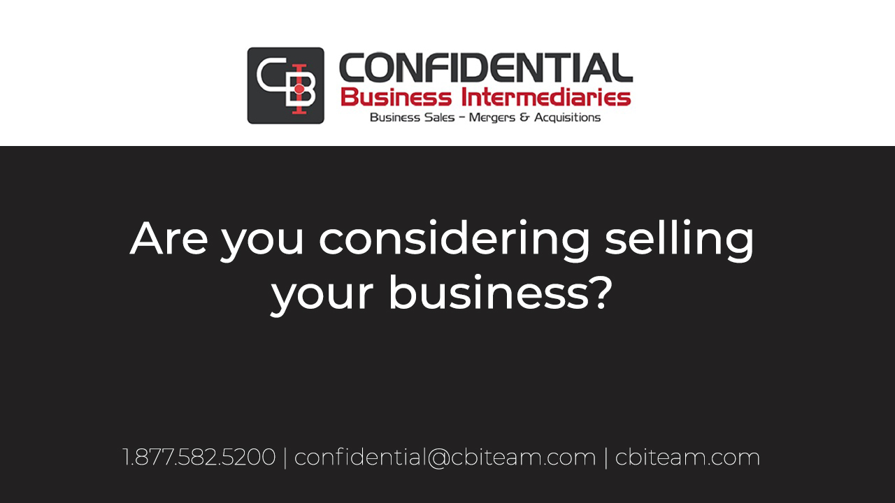 CBI-Team-Selling-Business-Cover-Image