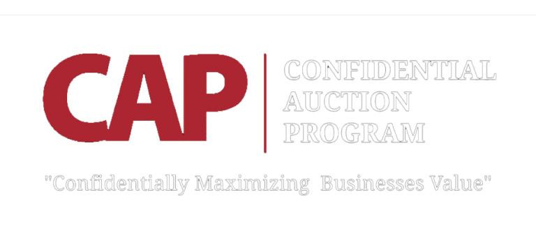 Confidential-Auction-Program-Logo