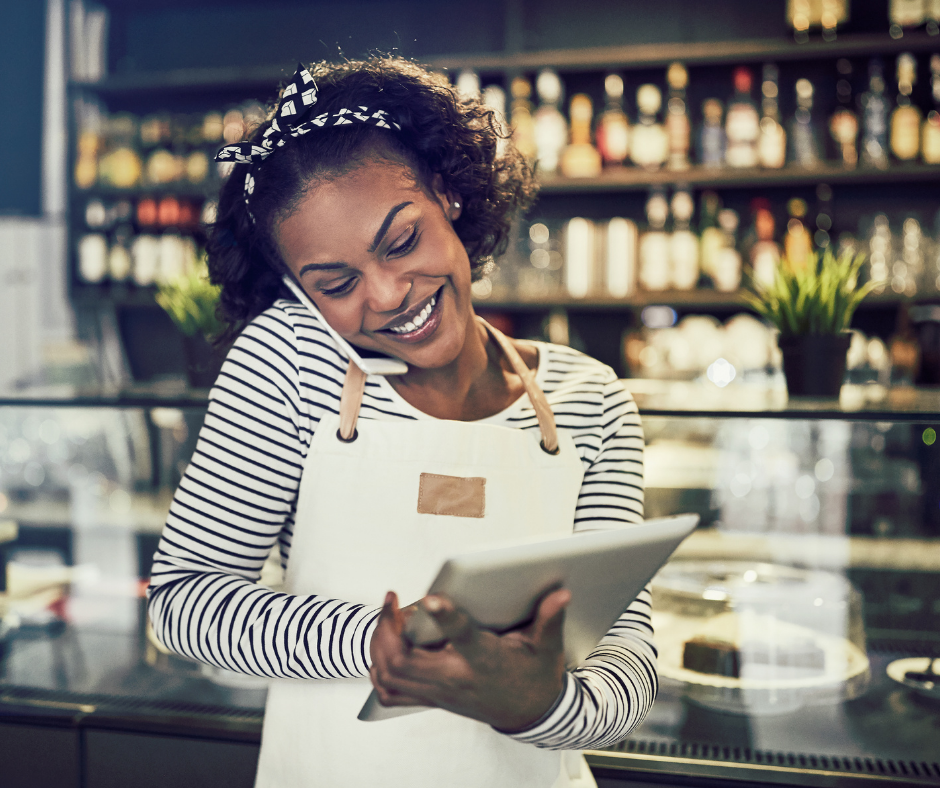 3 Things Successful Business Owners Do Differently