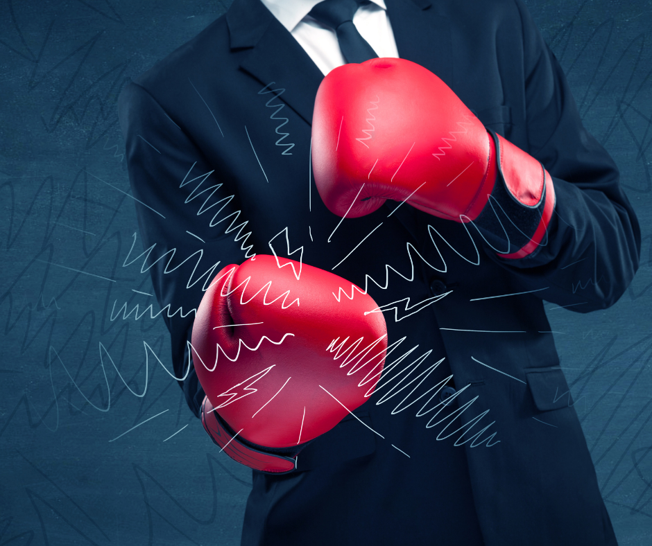 How To Keep Your Business In Fighting Shape