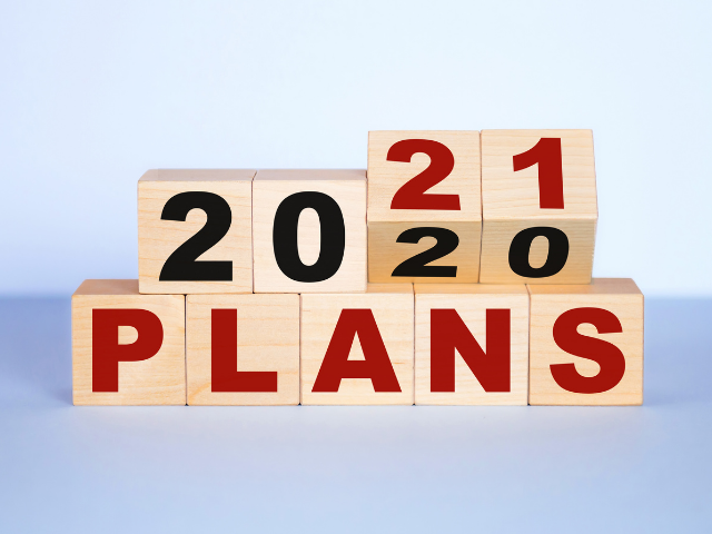 Leverage Lessons From 2020 To Fuel Your Plans For 2021